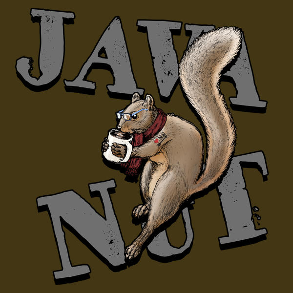 NeatoShop: Java Nut