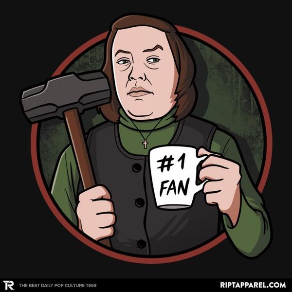 Ript: Number One Fan