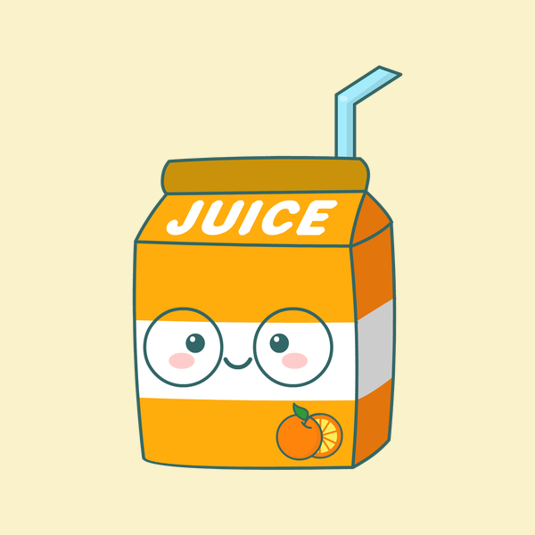 NeatoShop: Kawaii Juice