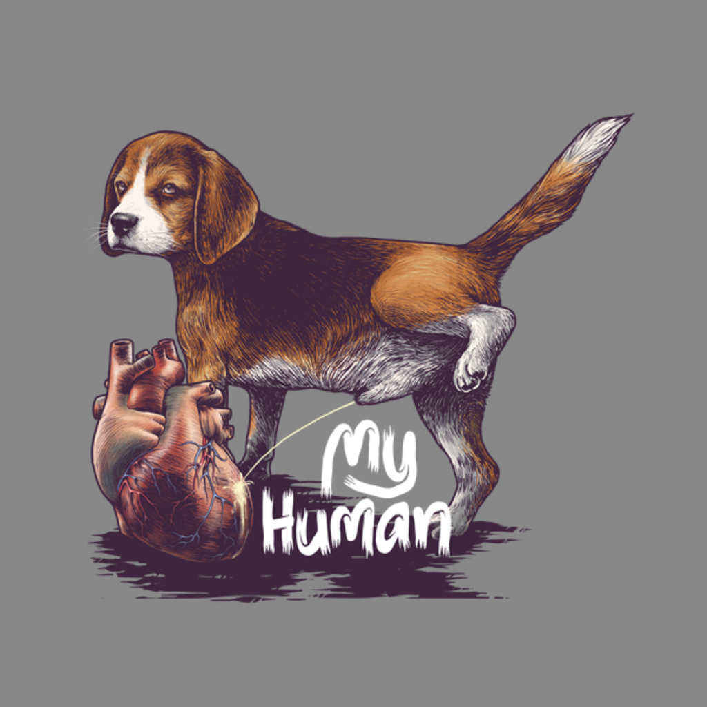 NeatoShop: My Human