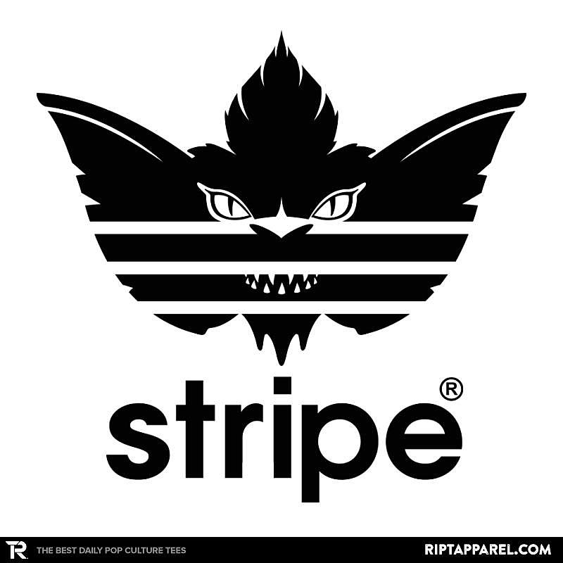 Ript: Stripe Black