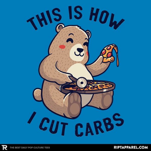 Ript: This Is How I Cut My Carbs