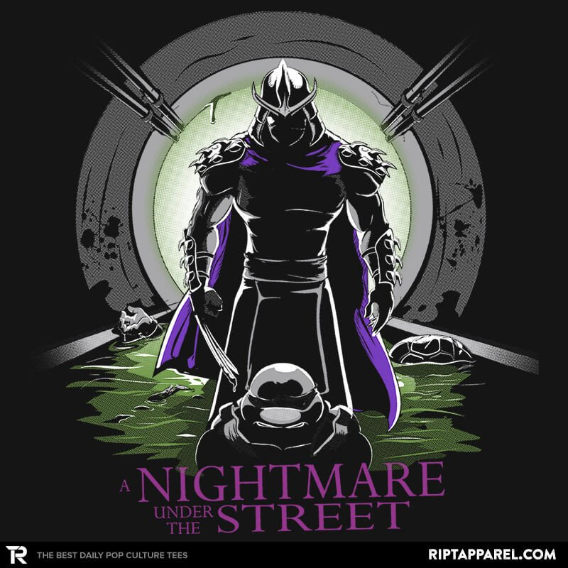 Ript: A Nightmare Under the Street