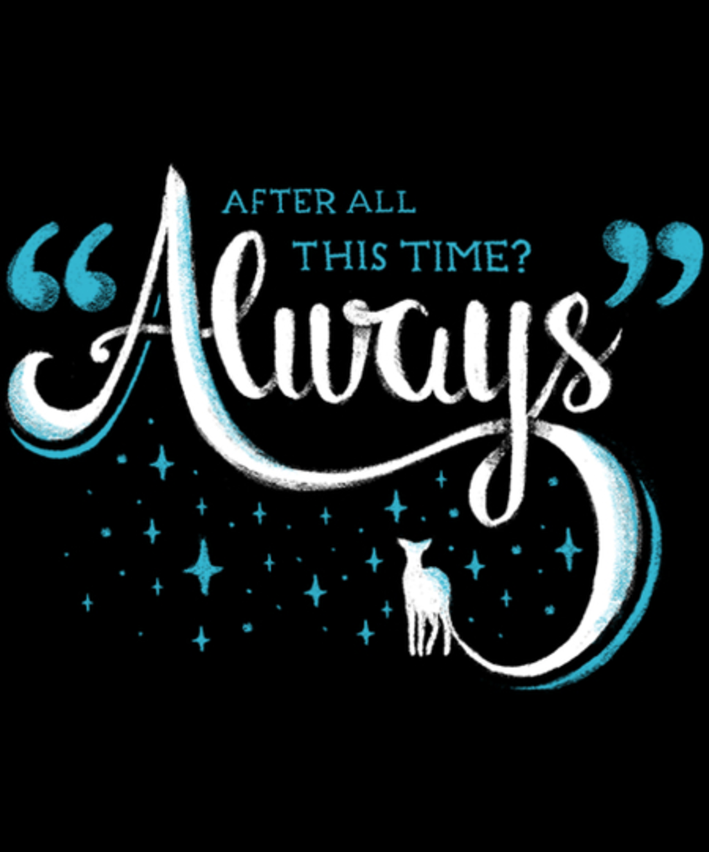 Qwertee: After all this time