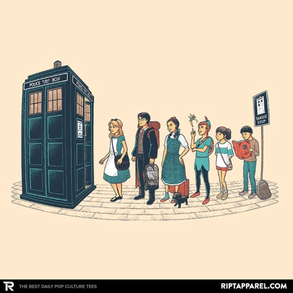 Ript: The Doctor's Express