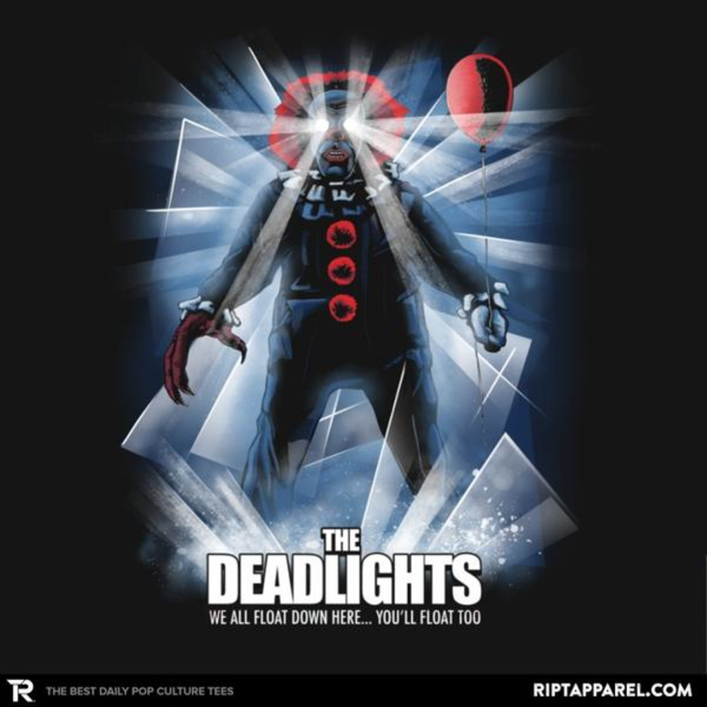 Ript: The Deadlights