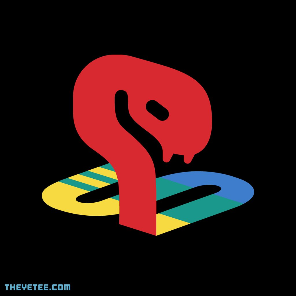 The Yetee: SNAKESTATION by Drew Wise!