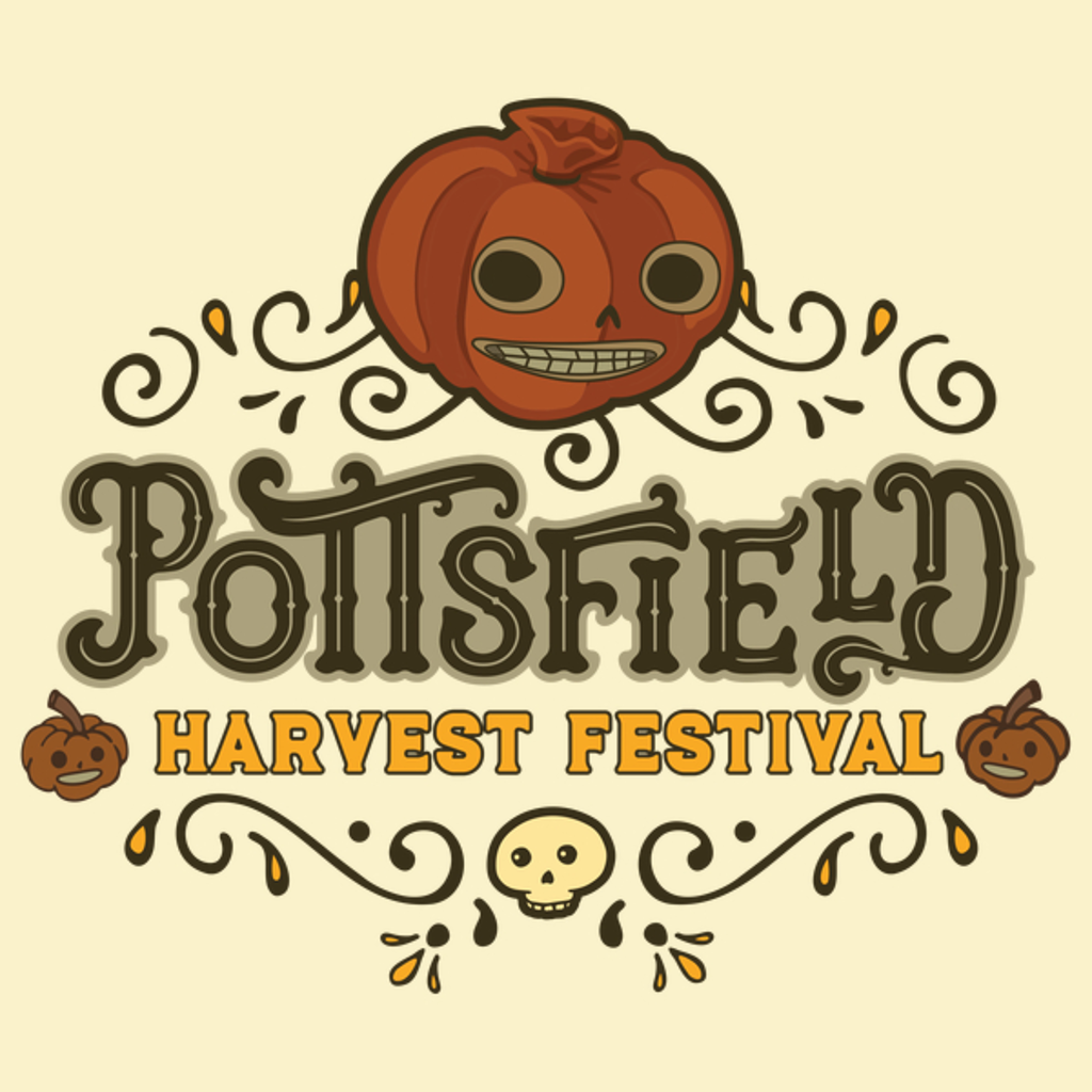 NeatoShop: Pottsfield Harvest Festival