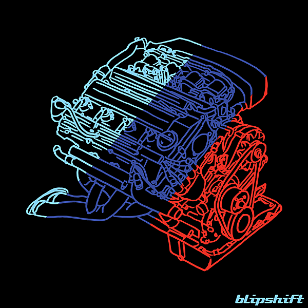 blipshift: The Other Evo