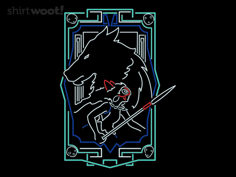 Woot!: Neon Princess