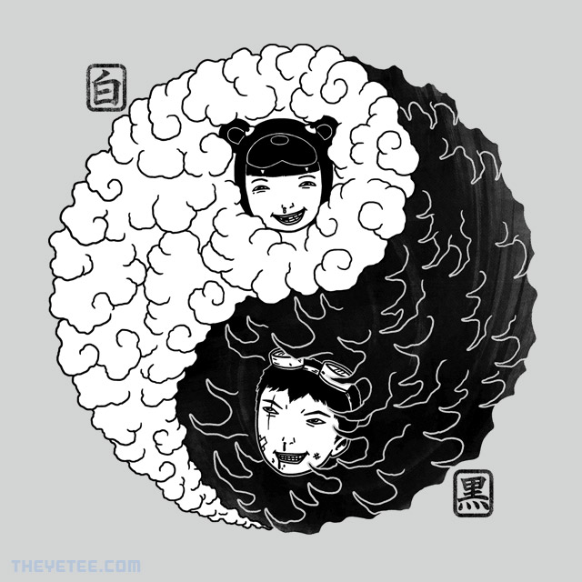 The Yetee: Balance