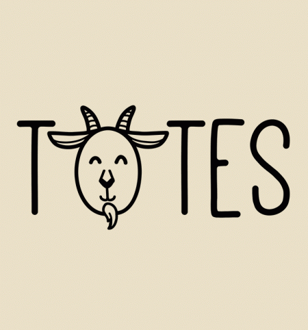 BustedTees: Totes Magoats