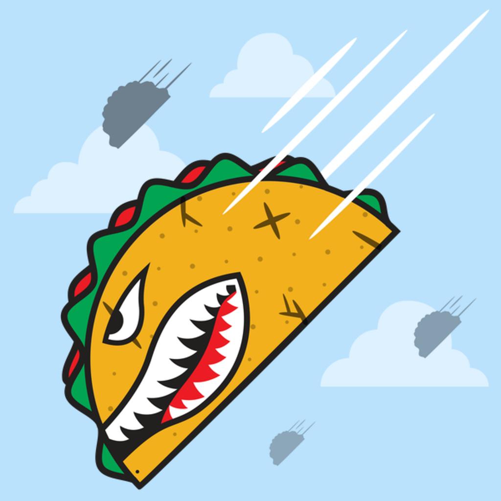 NeatoShop: Taco Bomb