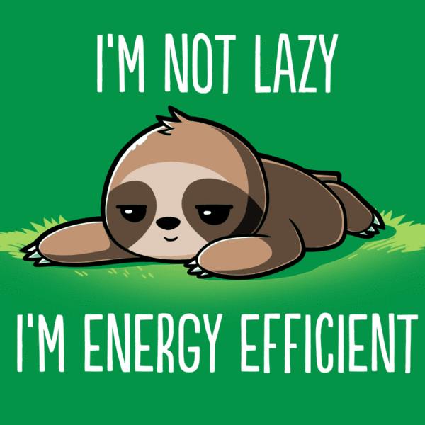 TeeTurtle: I'm Energy Efficient