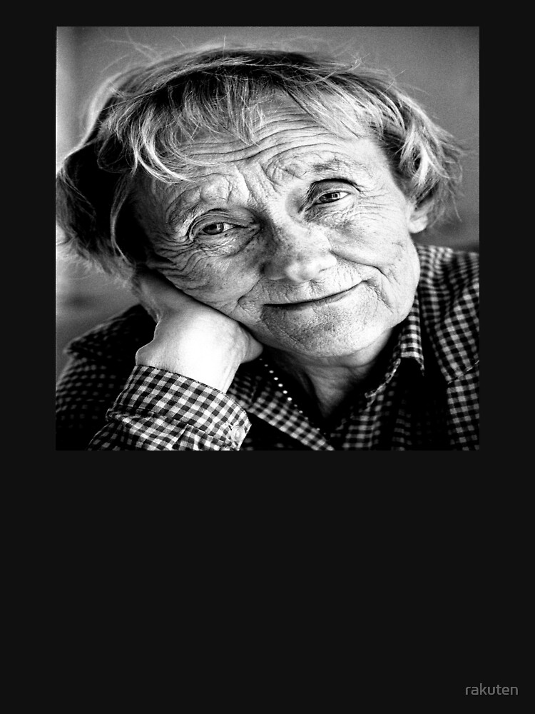 RedBubble: Astrid Lindgren