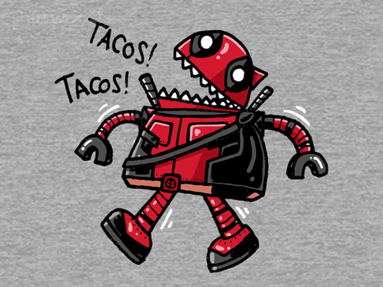 Woot!: Tacos! Tacos!