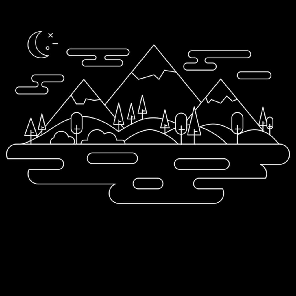 NeatoShop: Mountains World
