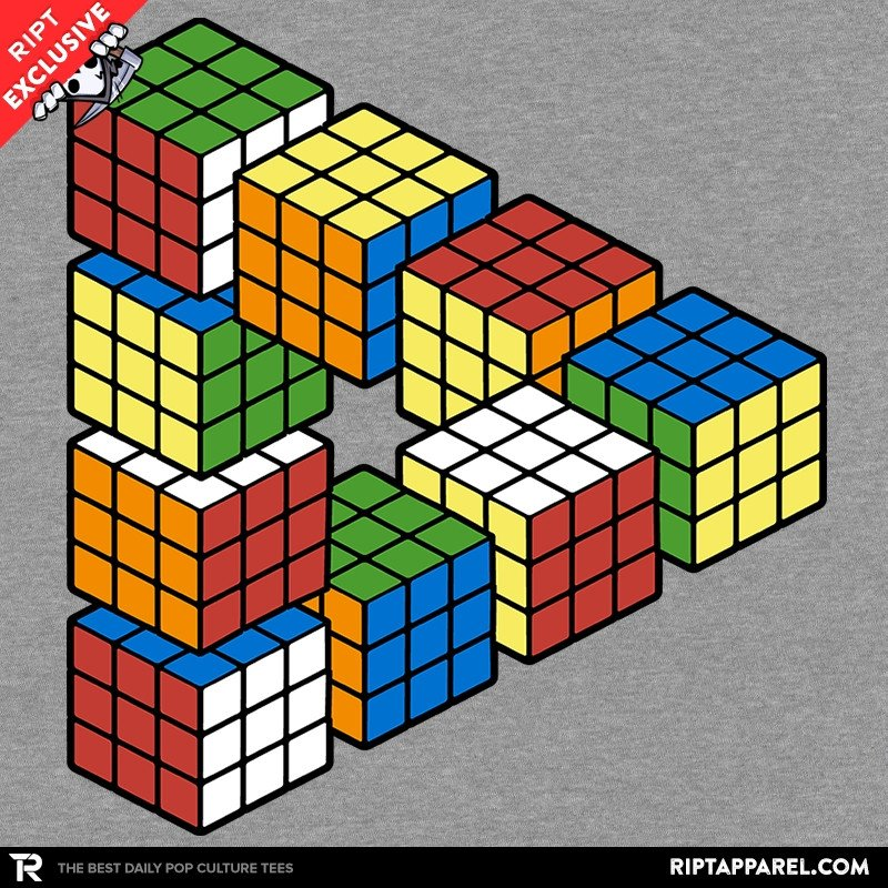 Ript: Magic Puzzle Cube