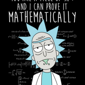 Qwertee: Mathematically