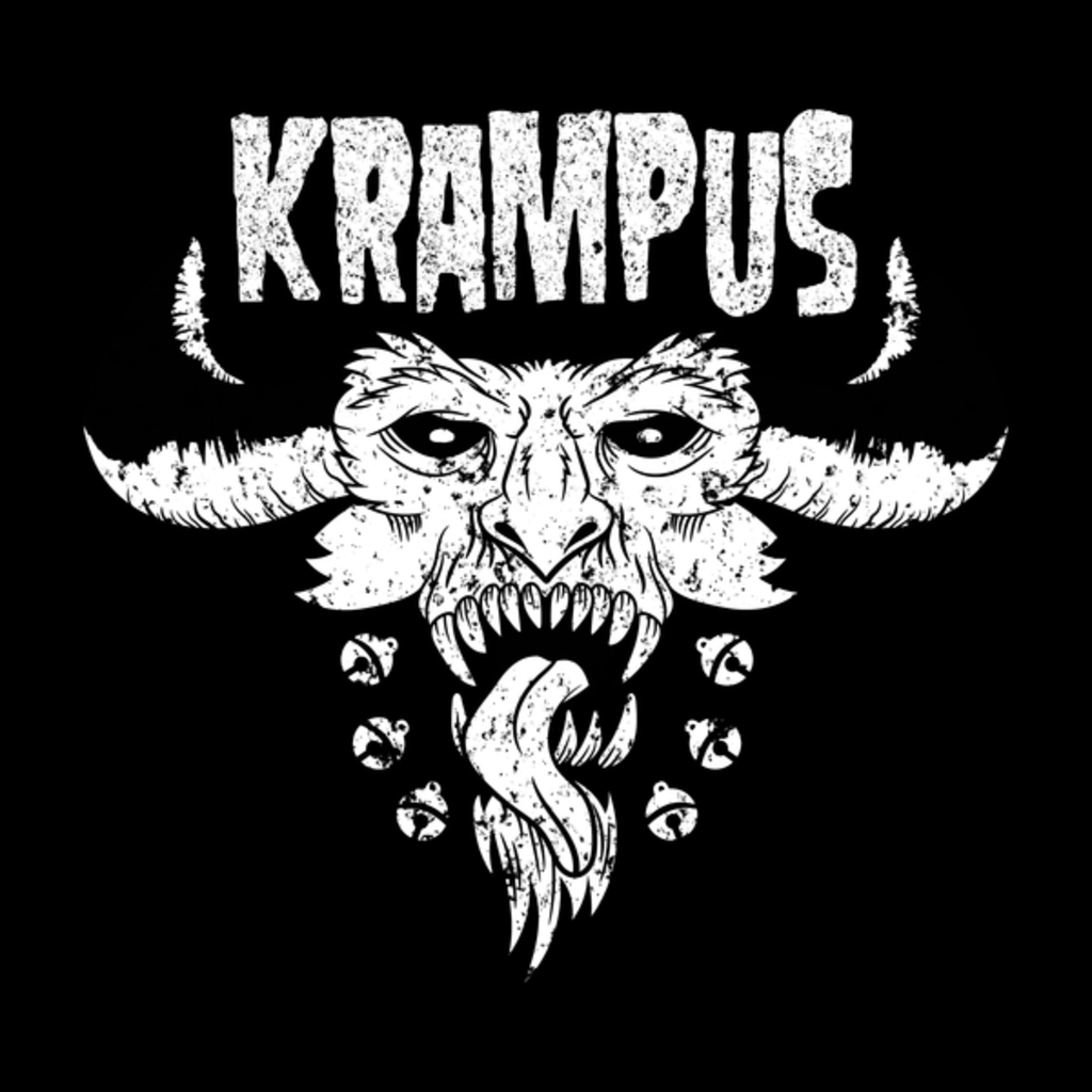 NeatoShop: KRAMPUS