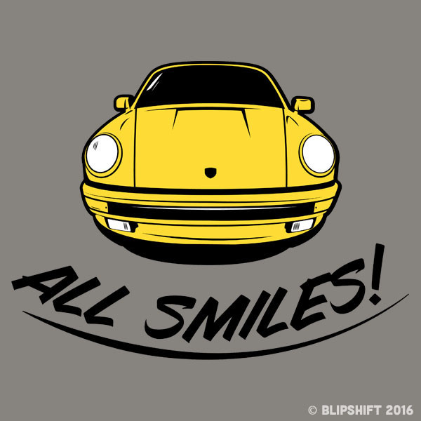 blipshift: Happy Face