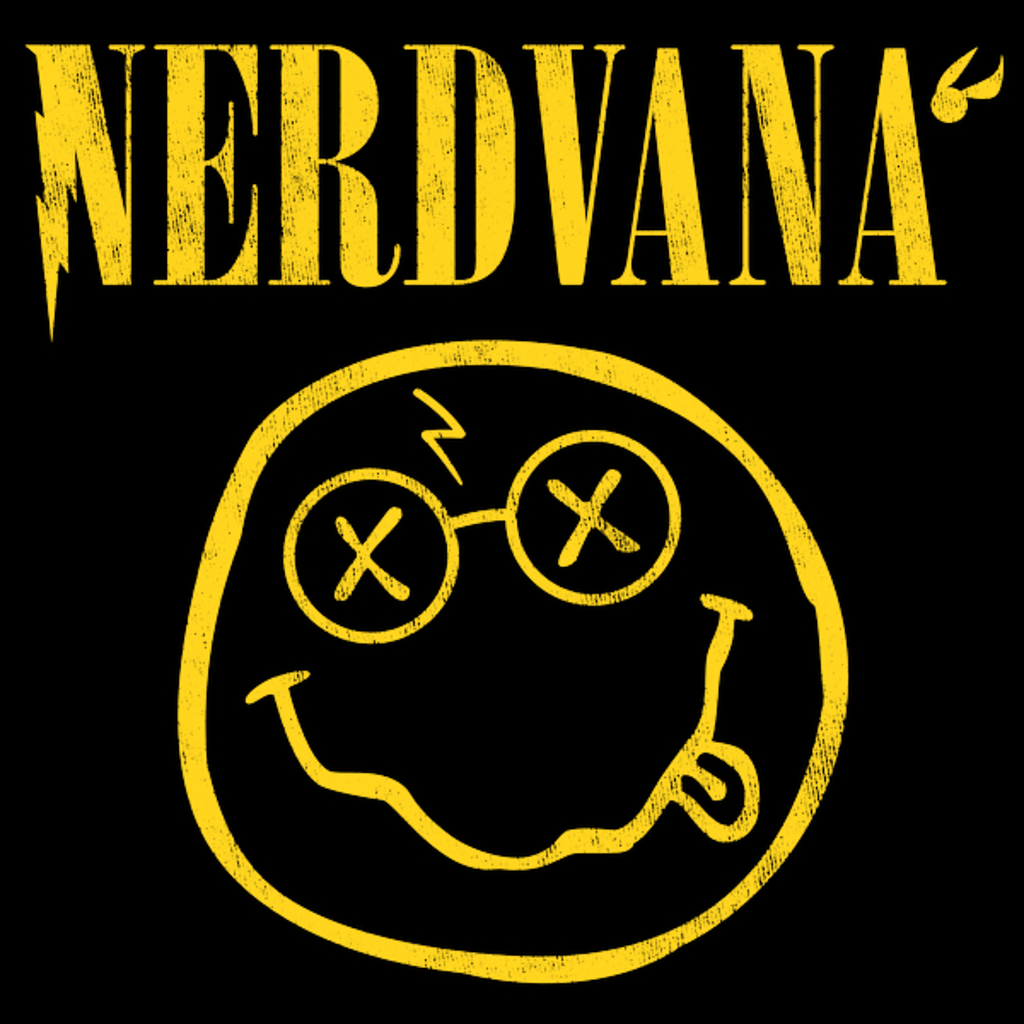 NeatoShop: Nerdvana distress