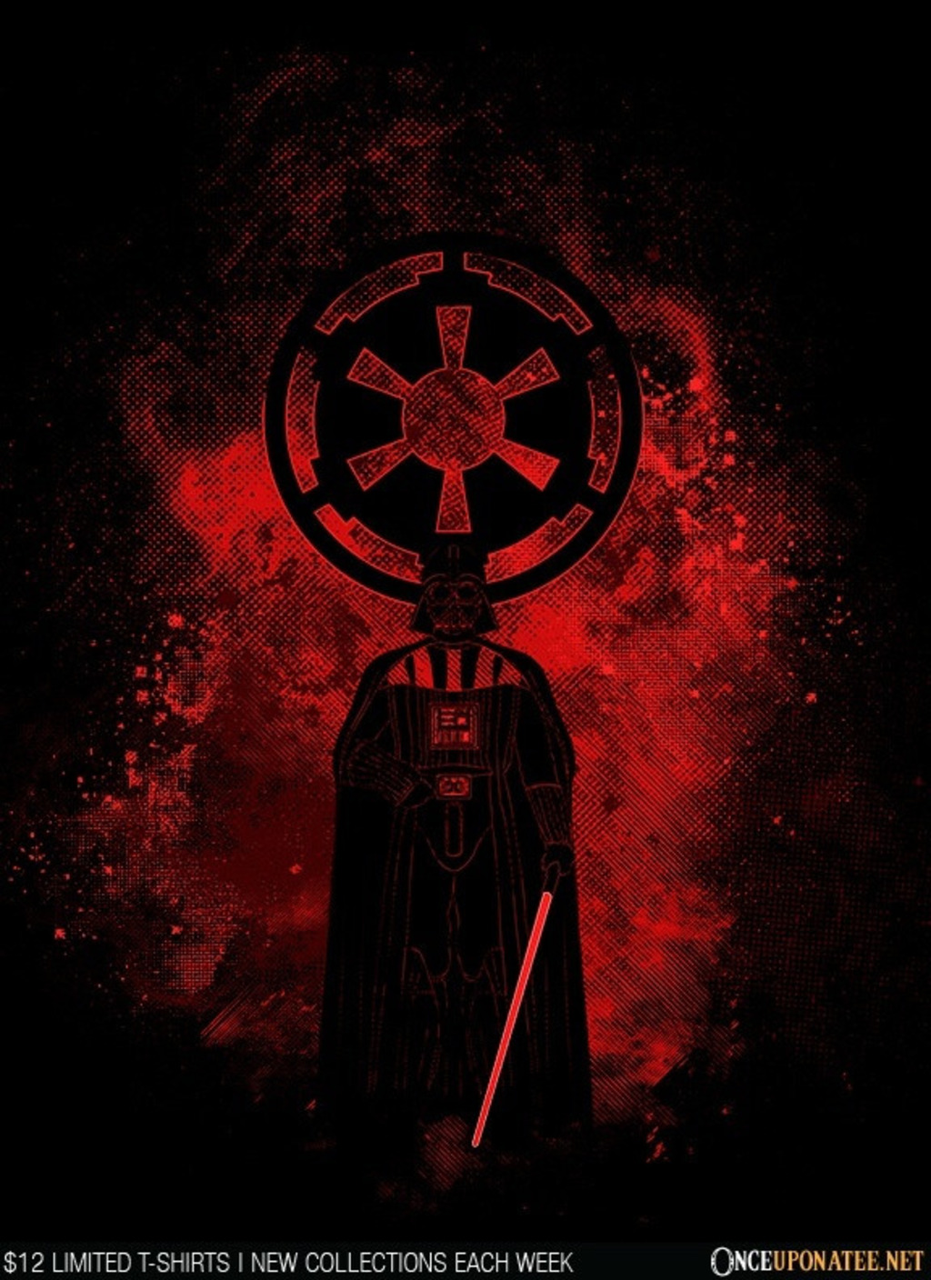 Once Upon a Tee: Empire Art