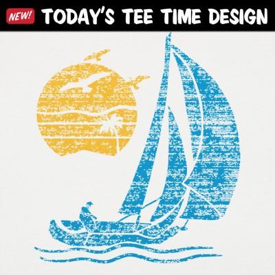 6 Dollar Shirts: Sailing
