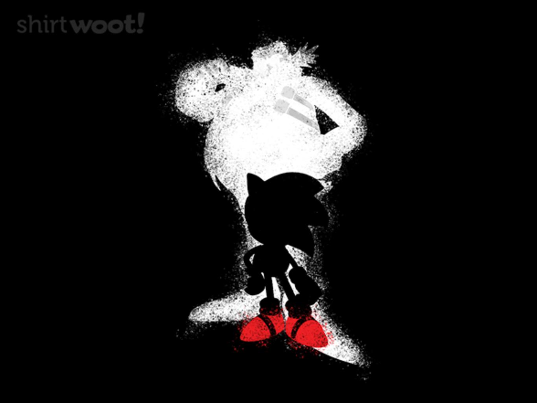 Woot!: Blue Nemesis