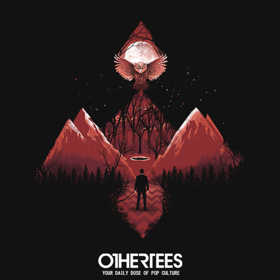 OtherTees: Out of the Woods