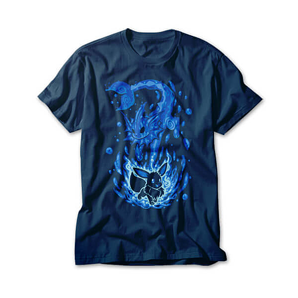 OtherTees: The Water Evolution Within