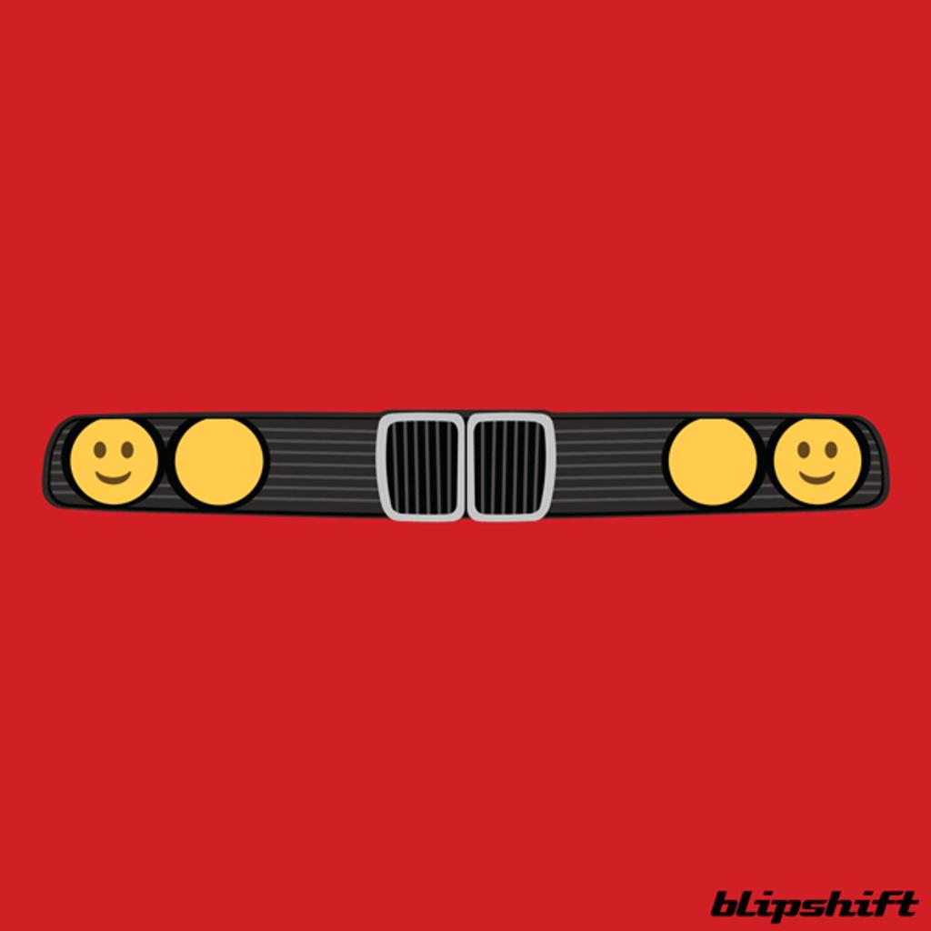blipshift: Smile30