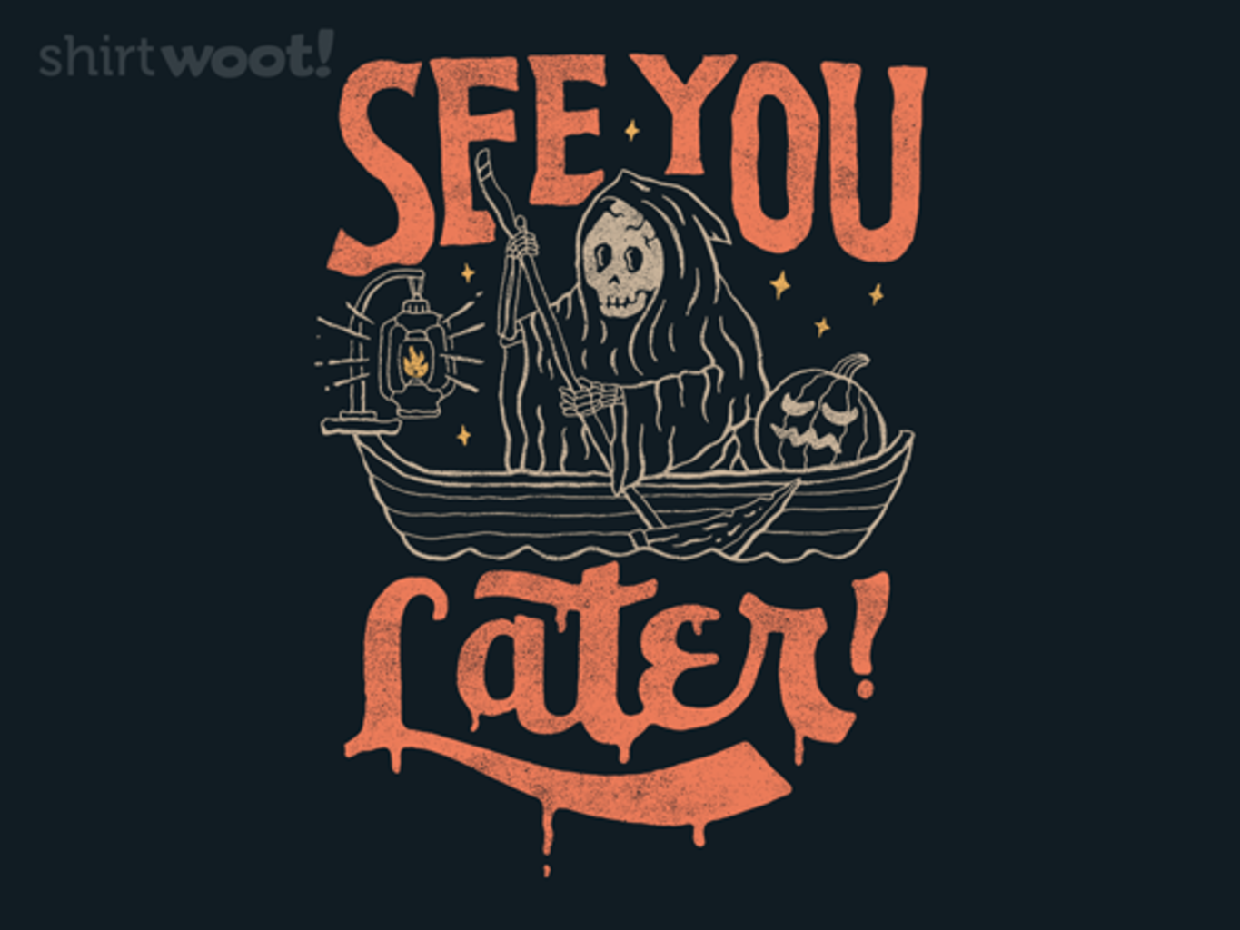 Woot!: See You - $7.00 + $5 standard shipping