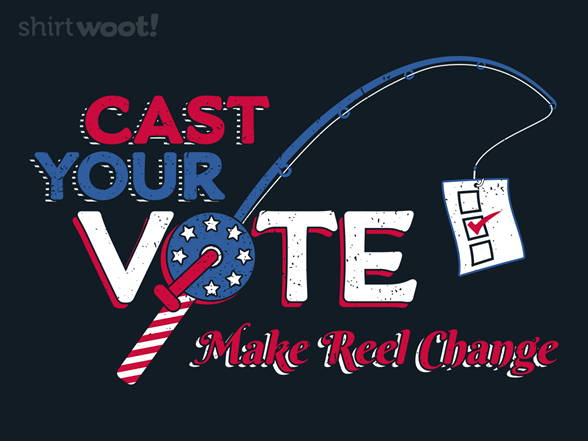 Woot!: Cast Your Vote