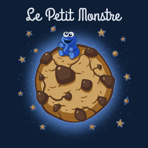 NeatoShop: Le Petit Monstre