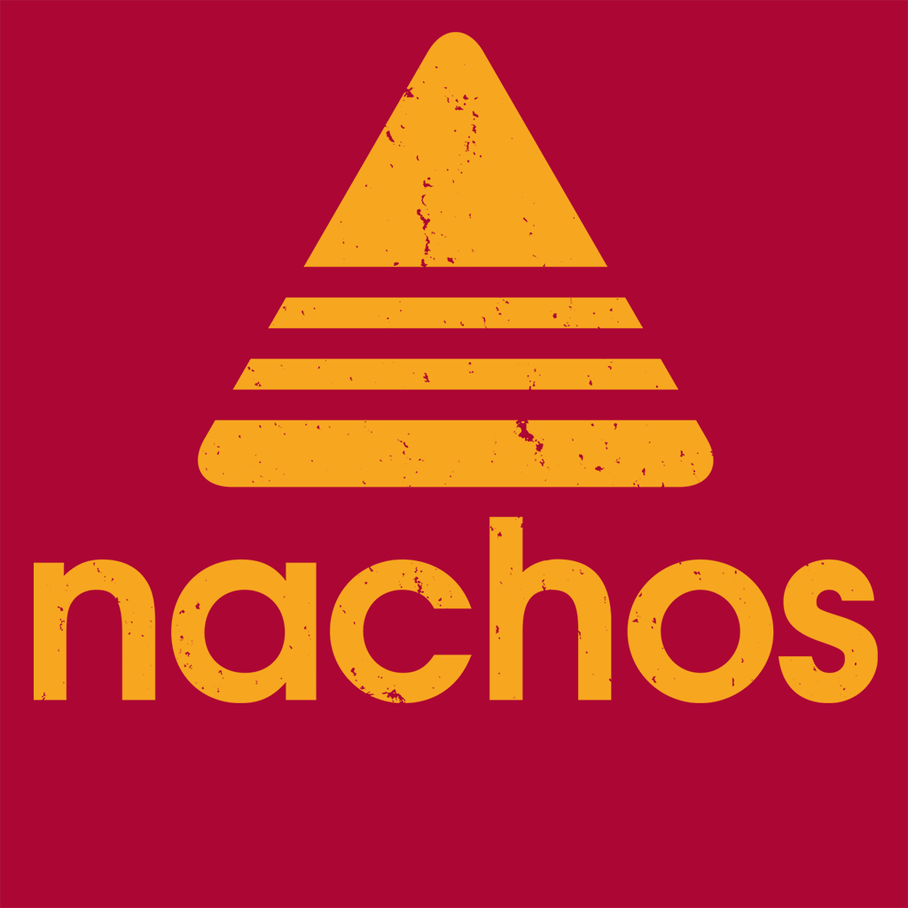 Pop-Up Tee: Nachos