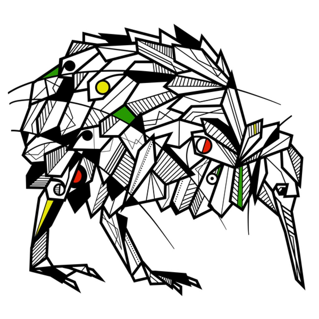 NeatoShop: Kiwi bird