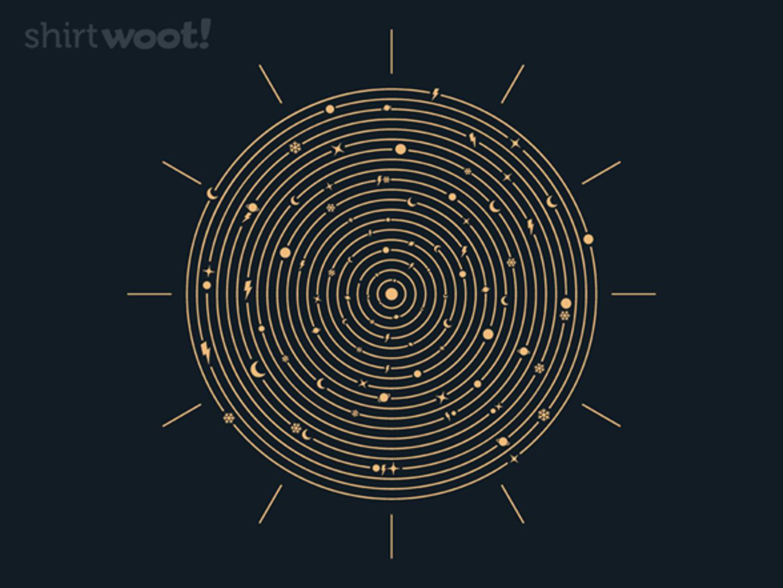 Woot!: Orbits