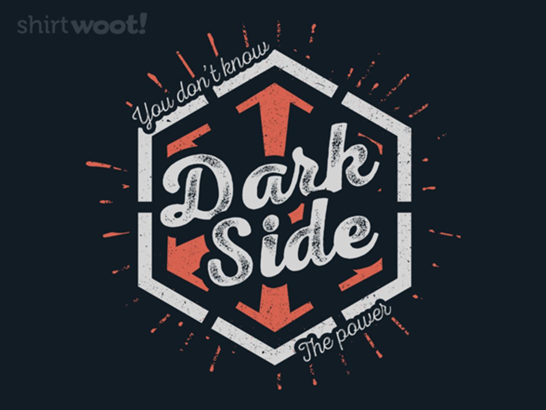 Woot!: Dark Side