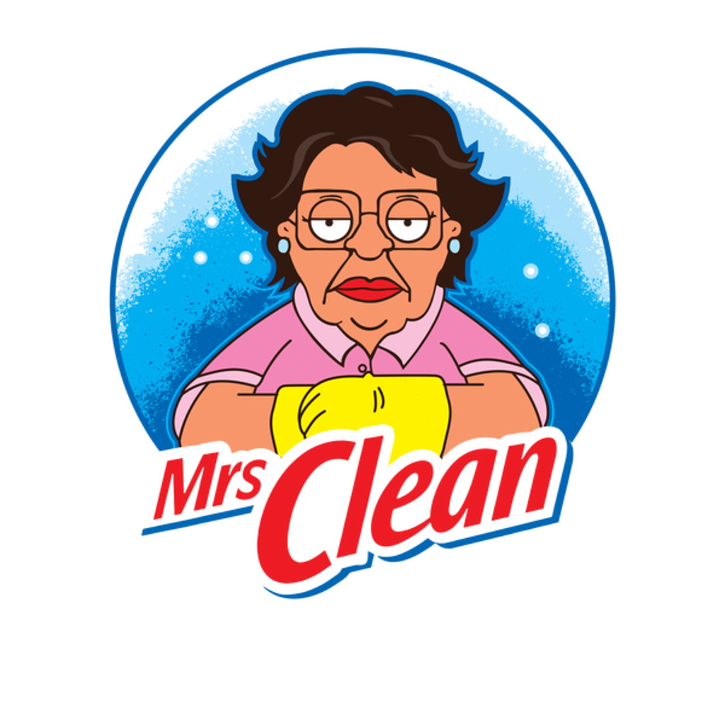 NeatoShop: Mrs Clean