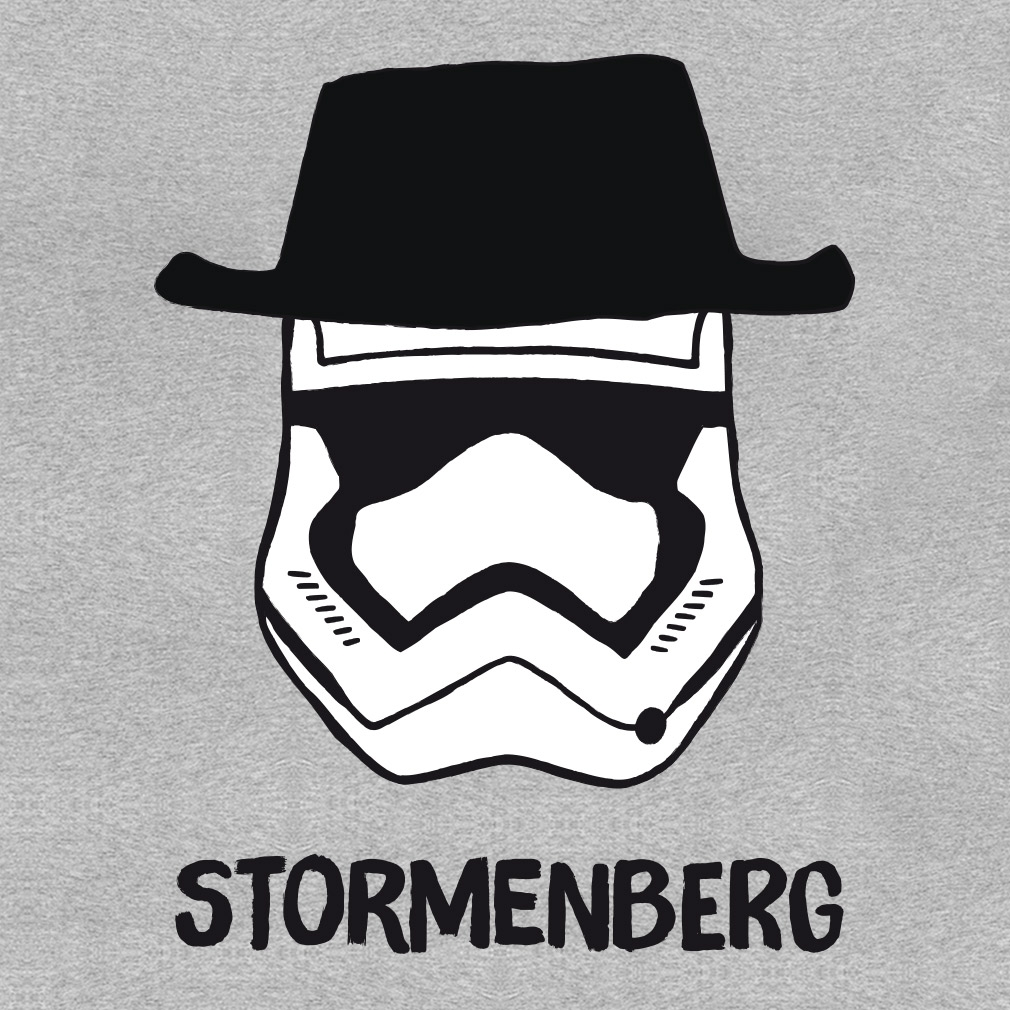 TeeTournament: Stormenberg