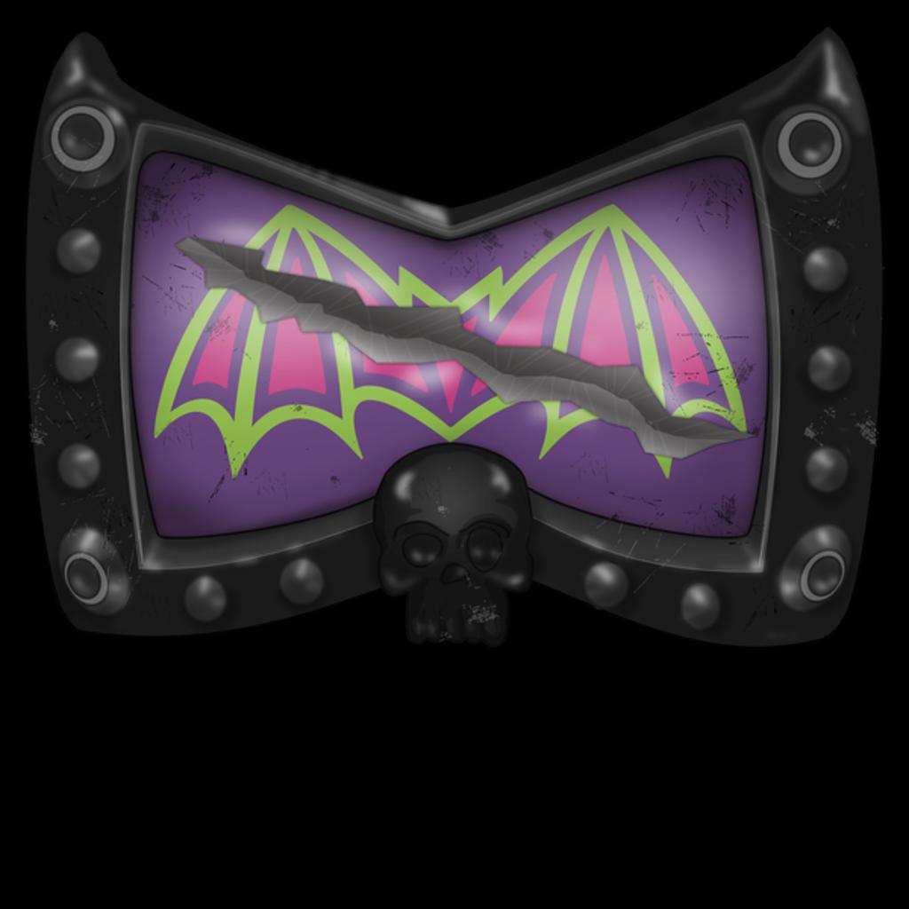NeatoShop: BATTLE ARMOR VILLAIN