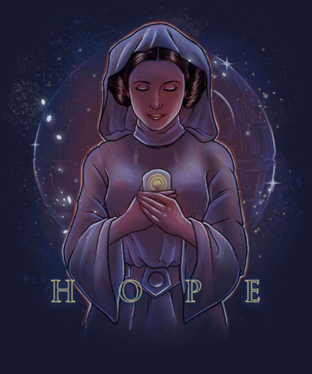 Qwertee: Hope...