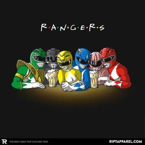 Ript: Rangers