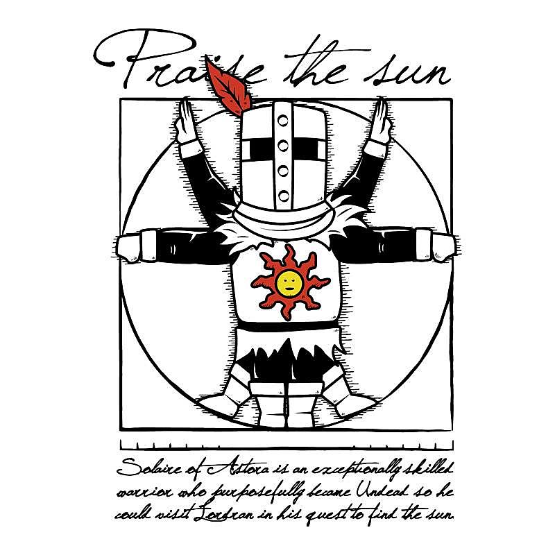 Pampling: Praise The Sun