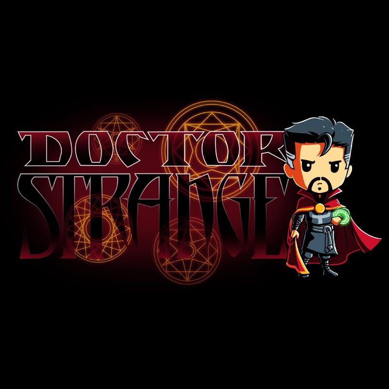 TeeTurtle: Doctor Strange Shirt