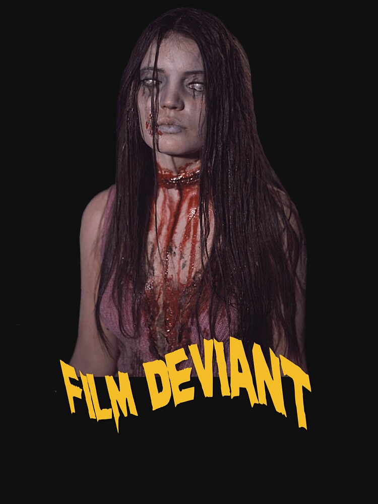 RedBubble: FILM DEVIANT Horror Rises From The Tomb
