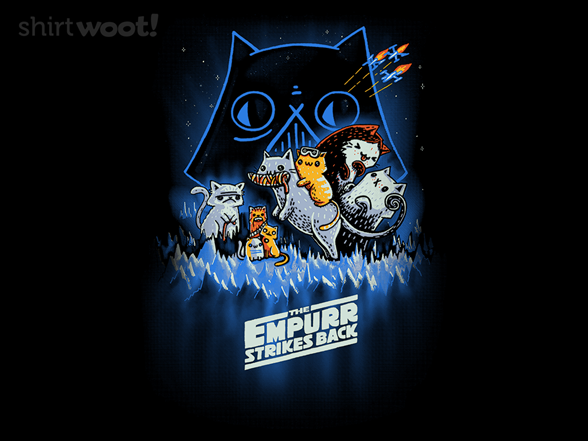 Woot!: The Empurr Strikes Back