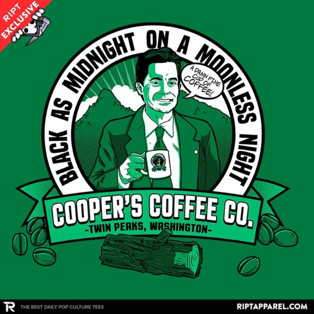 Ript: Cooper's Coffee Co.