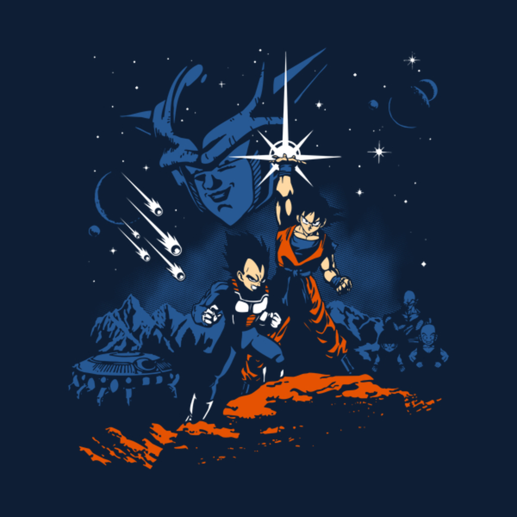 NeatoShop: Z Wars